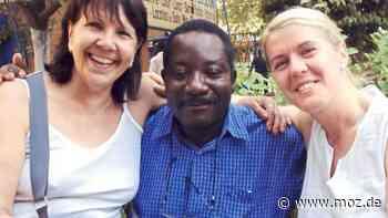 Spenden Gesundheit: Verein aus Finowfurt sammelt für schwer kranken Mann in Burkina Faso - moz.de