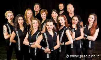 Arona, musica irlandese alla Rocca - La Prealpina