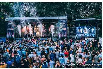 2.000 festivalgangers kunnen feesten zonder mondmasker of afstandsregel op Denderpop<BR />