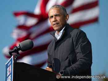 Obama cancels star-studded 60th birthday party over Covid criticism