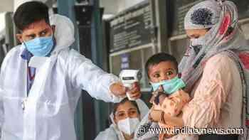 WHO: 4 million new coronavirus cases reported globally - India TV