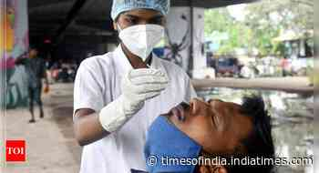 Coronavirus live updates: Kerala reports 22,414 new Covid-19 cases, 108 deaths - Times of India