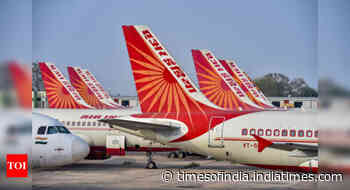 Air India accumulated losses of about Rs 70,820 crore till March 31, 2020: Government
