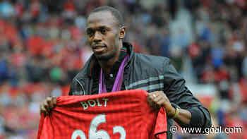 Man Utd fan Usain Bolt also supports Aston Villa now, says Bailey