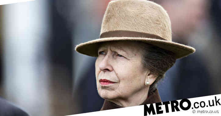 The Crown season 5: Princess Anne actress revealed as Claudia Harrison films on set in Scotland