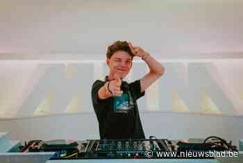 """Ries Maes (17) is finalist in Start To DJ-wedstrijd van MNM: """"Voor mij is dj'en al jaren geen hobby meer"""""""
