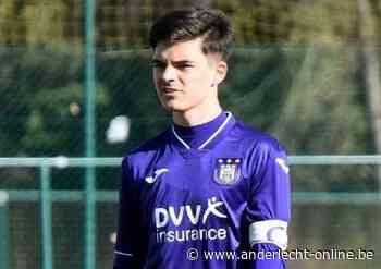 Anderlecht Online - U18 onderuit tegen Overijse (03 aug 21) - Anderlecht online NL