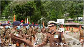 ITBP GD Constable Recruitment 2021: Job vacancy for 10th pass candidates, apply at recruitment.itbpolice.nic.in