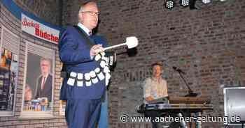 """Musik und Kabarett: """"Jeck in der Burg"""" geht auch im Sommer - Aachener Zeitung"""