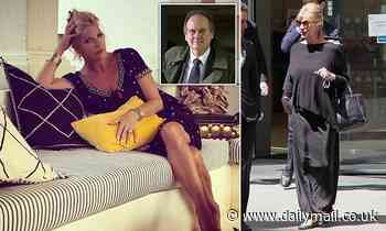 Baroness wins case against crooked 'Svengali' lawyer after handing him her £2m divorce payout