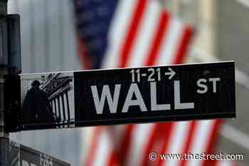 Pfizer Stock Active as Markets Steady into Jobs Data; Robinhood Extends Surge - TheStreet