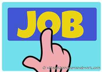 Uttarakhand government jobs: UKSSSC releases vacancies for Cartographer, Surveyor - Uttarakhand News Network