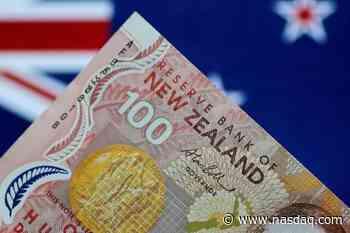 New Zealand dlr spikes as jobs boom augurs Aug rate hike - Nasdaq