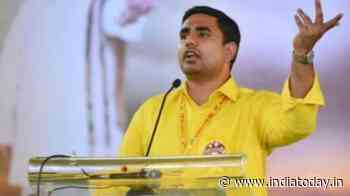 TDP accuses YSRCP govt of failing to attract investment, creating jobs in Andhra Pradesh - India Today