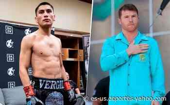 Vergil Ortiz aseguró que para Canelo Álvarez hay una pelea mejor que la de Caleb Plant - Yahoo Deportes