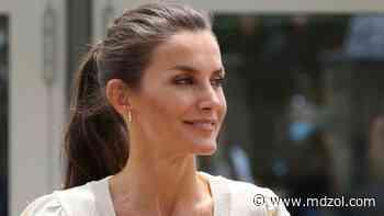 ¿Dónde nació la Reina Letizia Ortiz y cómo fue su infancia? - MDZ Online
