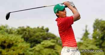 Tokio 2020: el mexicano Carlos Ortiz brilla con segundo lugar en la ronda 2 del torneo de golf - infobae