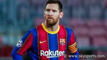 Barcelona: Lionel Messi expected to sign new contract later this week - Sky Sports