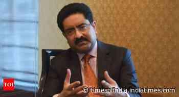 Voda Idea board approves KM Birla's request to step down