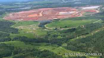 Le Comité pour un Vaudreuil durable réitère ses craintes pour le boisé Panoramique - ICI.Radio-Canada.ca