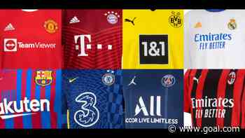 Answer our survey and win a UCL jersey or a UCL official matchball!