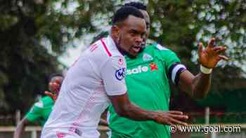 Gor Mahia 1-0 Kakamega Homeboyz: K'Ogalo bounce back to winning ways