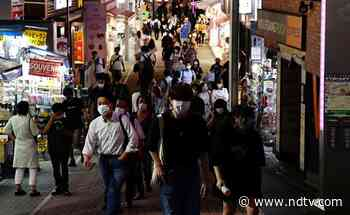 Japan Warns Of Unprecedented Covid Spread As Cases Hit Record Amid Tokyo Olympics - NDTV