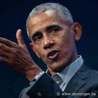 Obama viert verjaardag dan toch in beperkte kring na Republikeinse kritiek