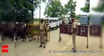 BJP to blame for mishandling Assam-Mizoram border issues: Congress