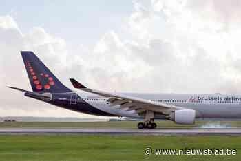 """Vakbonden Brussels Airlines overwegen nieuwe acties, voorstellen directie """"onvoldoende"""""""