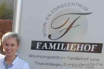 Wzc Familiehof steunt Waalse collega's met pannenkoekenverkoop