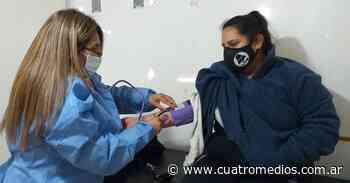 Florencio Varela: nueva adecuación salarial para el personal sanitario local - Cuatro Medios