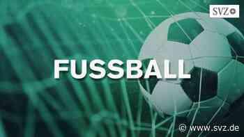 Fußball in Rostock: Der FC Hansa II holt ein 2:2 bei Regionalligist Drochtersen/Assel   svz.de - svz – Schweriner Volkszeitung