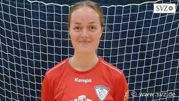 Handball in Rostock: Julia Hinz ist der dritte Neuzugang des Rostocker HC   svz.de - svz – Schweriner Volkszeitung