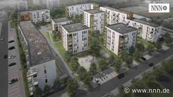 Bauprojekt in Rostock: Spatenstich für 318 neue Wohnungen in Lichtenhagen gesetzt   nnn.de - nnn.de