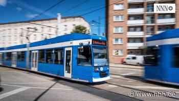ÖPNV in Rostock : Verkehrsverbund empfiehlt Anreise zur Hanse Sail 2021 mit Bus und Bahn   nnn.de - nnn.de