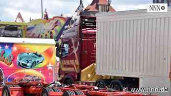 Rostocker Schausteller freuen sich auf das Event des Jahres