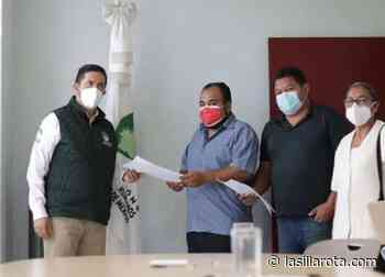 Vecinos de San Mateo Ixtacalco no quieren pertenecer a Cuautitlán; llevan queja a DH - La Silla Rota