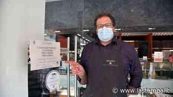 """Cossato, il barista ribelle che ha vinto il ricorso: """"Non farò discriminazioni fra i clienti"""" - La Stampa"""