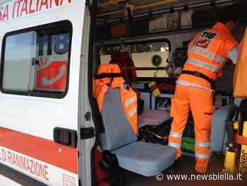 Cossato, 72enne colpito alla testa da ramo: in codice rosso all'ospedale - newsbiella.it
