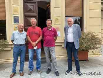 Una donazione al Fondo Edo Tempia dall'associazione Centro Battiana di Cossato - newsbiella.it