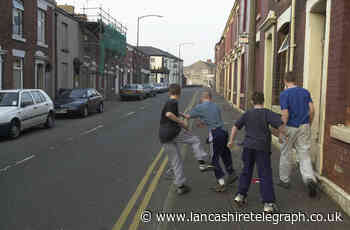 Blackburn with Darwen cash to help needy and cut anti-social antics