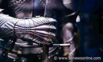 "THORChain (RUNE) puts on ""the best armor"" – FLA News - FLA News"