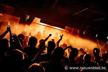 Toekomstige dancings mogelijk in ondergrondse parking of in Antwerp Tower