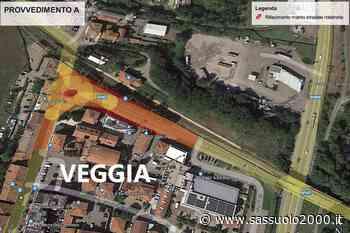 Lavori su via Radici a Veggia e collegamento Casalgrande-Sassuolo - sassuolo2000.it - SASSUOLO NOTIZIE - SASSUOLO 2000