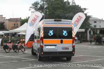 Casalgrande. Convenzione con Ema per il servizio di trasporto speciale degli alunni con disabilità - Reggio Emilia Notizie