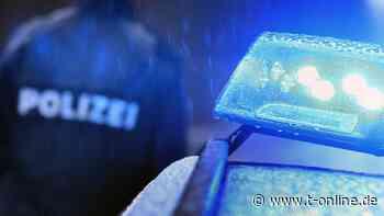 Karlsruhe: Mann hängt verfassungsfeindliche Symbole an Schaufenster - t-online