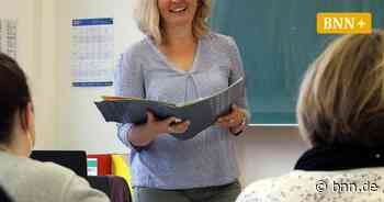 Schule in der Klinik: Lehrerin aus Karlsruhe unterrichtet schwerkranke Kinder - BNN - Badische Neueste Nachrichten