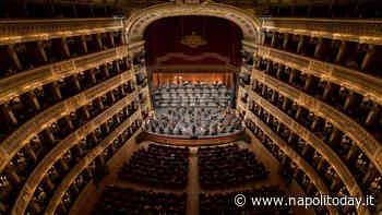 Teatri lirico-sinfonici, arrivano i fondi del 2021: soltanto sesto il San Carlo - NapoliToday