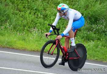Tokyo: ciclismo; nell'inseguimento sesto oro per l'Italia - Agenzia ANSA